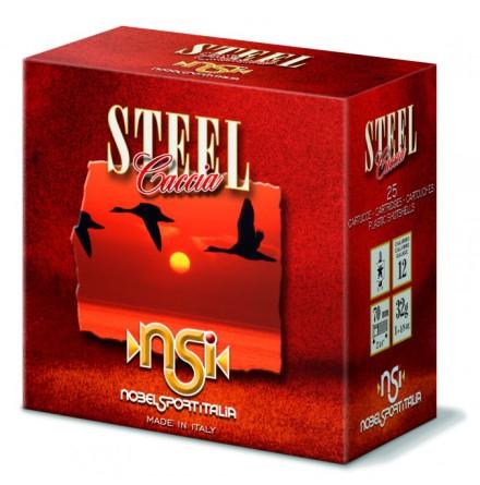 NSI Steel Caccia 12/32/US7