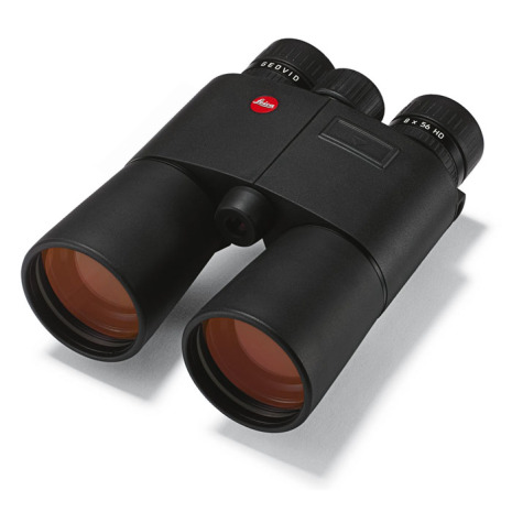Leica Geovid 10x42 R Handkikare