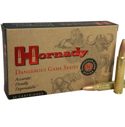 Hornady 375 Ruger 270gr SP-RP