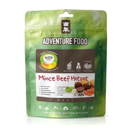 Adventure Food Köttfärsgryta