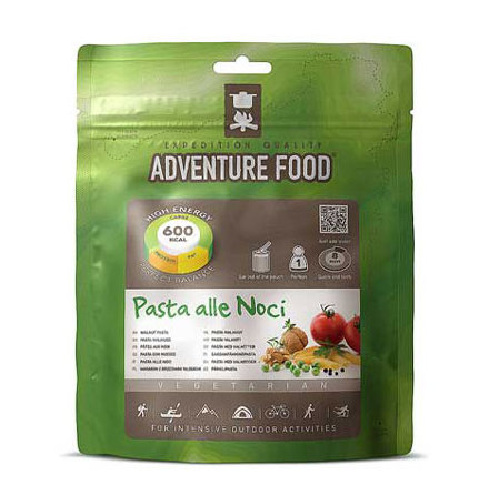 Adventure Food Pasta m. Valnötter