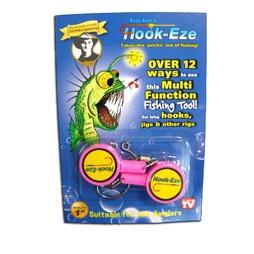 Hook-Eze Knutverktyg