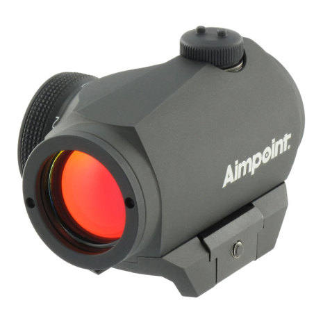 Aimpoint Micro H-1 2MOA ACET