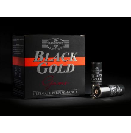 Gamebore Black Gold 12/28/US7