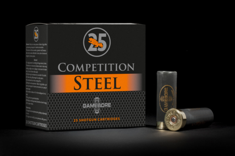 Gamebore Competition 12/21/US7 65mm