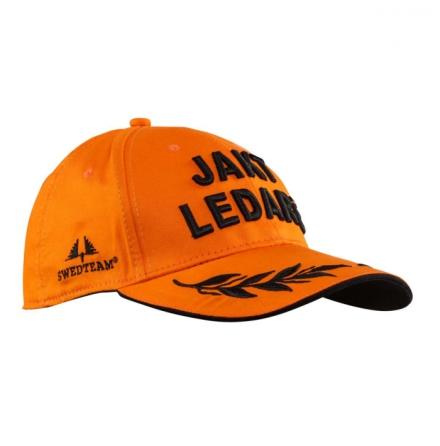 Swedteam Jaktledare Keps Orange One Size
