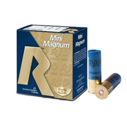 Rio Mini Magnum 12/42/US1
