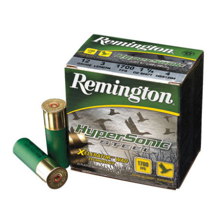 Remington HyperSonic Steel 12/70 US4