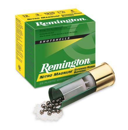 Remington Nitro Mag 12/42/US2