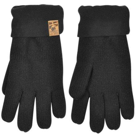 Lindberg Classic Wool Glove Svart