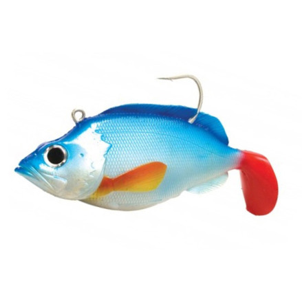 MM Red Ed 295g Blue Glamour Ord 209:-