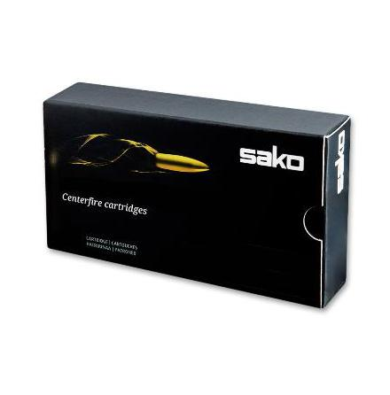 Sako 9.3x62 231gr Range FMJ 50st/Ask